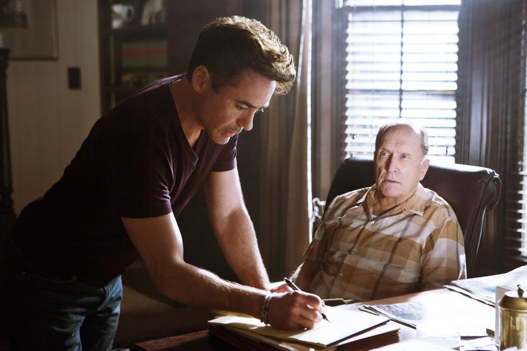 The-Judge-Robert-Downey-Jr and R.Duvall